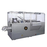 Automatic Cartoning Machine (ANTZ-100)