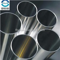 ASTM 304 Stainless Steel Pipe