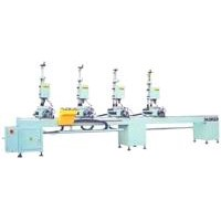 Alu-Alloy Any Head Combined Boring Machine