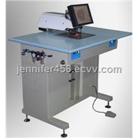Automatic Position Centerd PCB Puncher