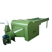 Ball fiber machine: