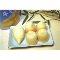Bamboo shoots whole