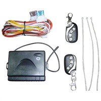 Car Keyless Entry System