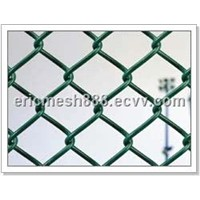 Chain Link Fence (GHW005)