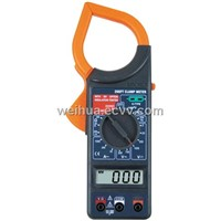 Clamp Meter (266FT)