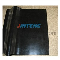 Commercial Grade E.P.D.M. Rubber Sheet