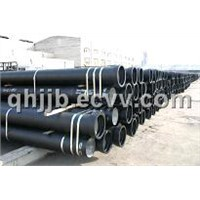 DUCTILE CAST IRON PIPE