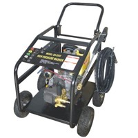 Diesel High Pressure Washer (QH-200D)