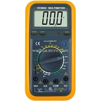Digital Multimeter (VC9802)
