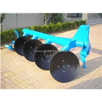 Disc Plough Series