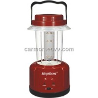 Emergency Lamp-Rechargeable LED Handy Light (RN-389L)