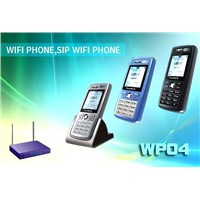 Fancy SIP WiFi Phone directly from reliable factory