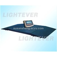Floor Scale (LPF)
