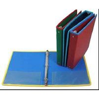 Foam Sheet Ring Binder