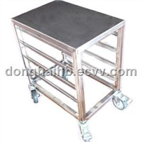 Food Tray Trolley (DH-JZ-300)