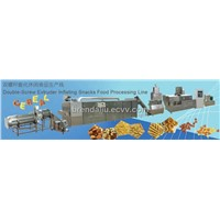 Frying Food Machinery Series
