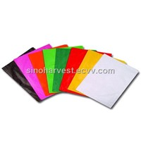 Glassine paper with good sales in Asian markets