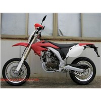 Motocross Bike - 250cc