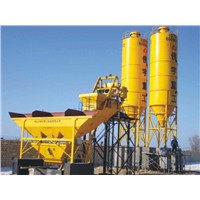 Concrete Batching Plant (HZS50)