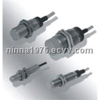 High Temperature Inductive Proximity Sensor (LR W)