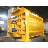 JS2000 Concrete Mixer / Concrete Batching Plant