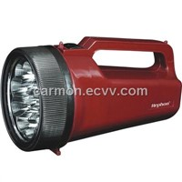 LED Rechargeable Torch & Searchlight (RN-8100L)