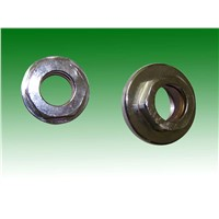 Machine Nut - Stainless Steel