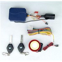 One Way Motorcycle Alarm (CT-223)