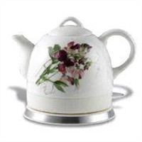 Porcelain Electric Kettle (HY-1080)