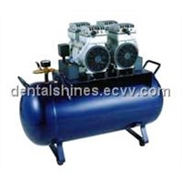 Dental Air Compressor (PA-4EW-60)