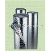 PET aluminum foam