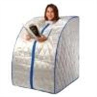 Portable FIR Sauna
