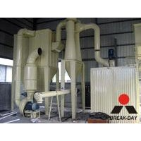Powder Processing Machine