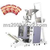 Puffing Food Packing Machine