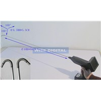 RIGID COLOR VIDEO BORESCOPE