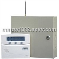 Security Alarm System (RK-1008)