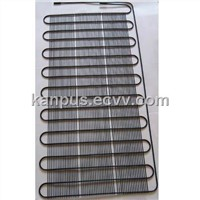 Refrigeration Wire Tube Condenser