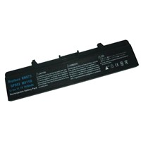 replacement laptop battery for DELL inspiron 1525 1526 series