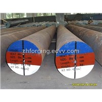 Round Steel Bar (4130/25 crmo)