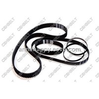 Rubber Timing Belts(industrial belts,Transmission belts)