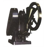 Single-Punch Tablet Press Machine
