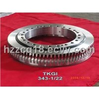 Single-Row Crossed Roller Slewing Ring( 11 series)