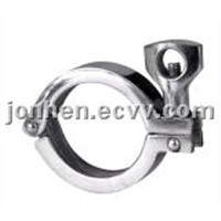 Stainless Steel Casting Hoops (JH-CH0001)