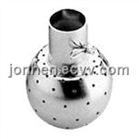 Stainless Steel Fixed Cleaning Ball (JH-CB0001)