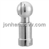 Rolling Cleaning Ball-Stainless Steel (JH-RCB0001)