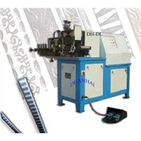 Stepless Speed variation cold rolling embossing machine