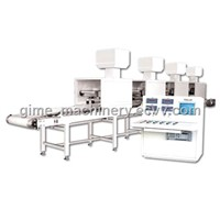 Electronic Compounding Machine - TDG-P Series