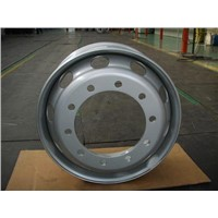Tubeless Steel Wheel (22.5x8.25)