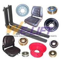 Forklift Main Products