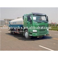 Water Tank Truck (NO5018)